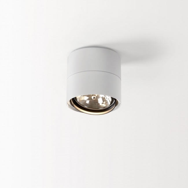 Link 111 W 1xceiling lamp adjustable