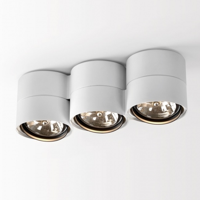 Link 311 W 3xceiling lamp adjustable