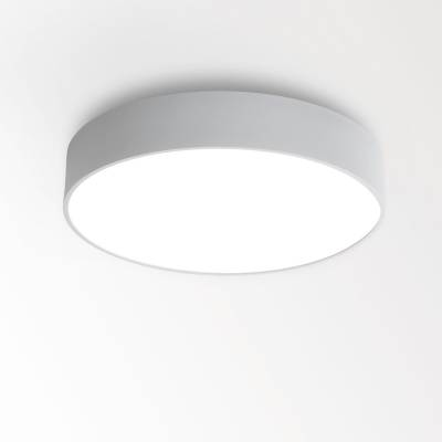 Supernova XS ceiling lamp Pivotante ø33cm LED 25w white