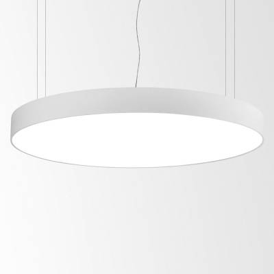 Supernova 125 Pendant Lamp ø125cm dimmable dali T16 white