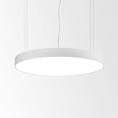 Supernova 95 Pendant Lamp ø95cm G5 + T16 dimmable dali white