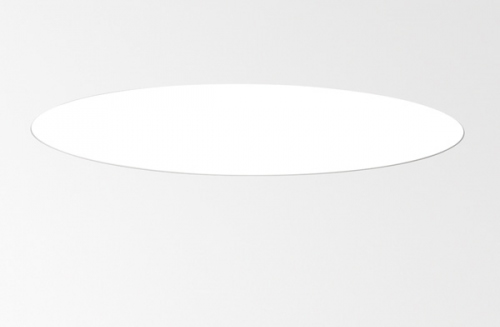 Supernova Trimless 125 Recessed ø127,5cm T16 2x14w + 4x21w + 4x28w dimmable white
