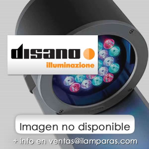 602 DISANLENS LED 126X54LM CLD CELL BLANCO