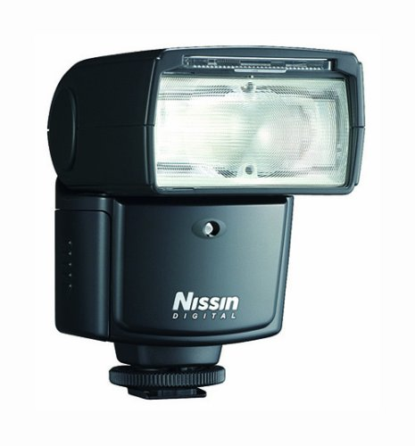 Speedlite Di466 Nikon
