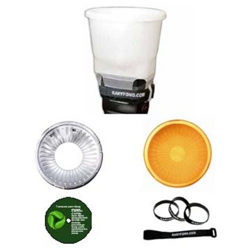 Lightsphere Universal Basic Kit
