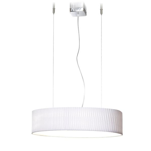 Arka Lampe Suspension 3L Nickel