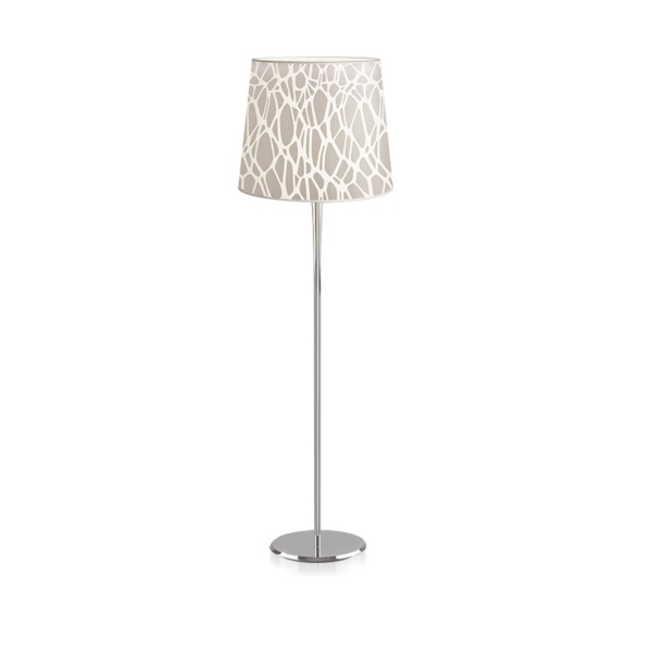 Donna lámpara of Floor Lamp Algodon