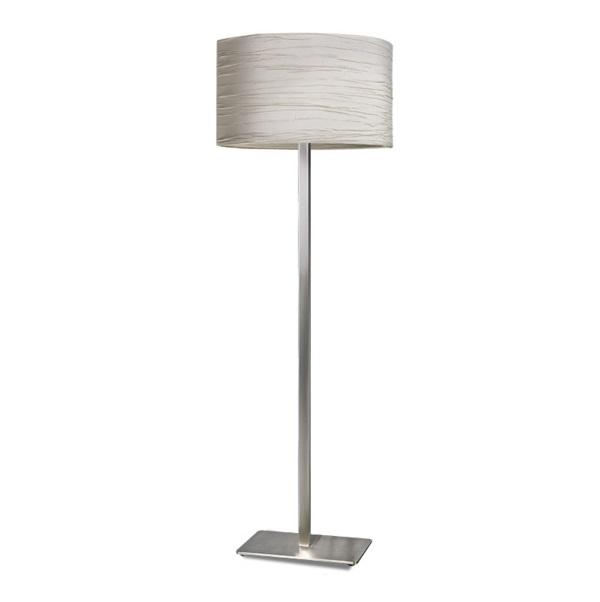 Neo lámpara de Pie 45X165 Algodon