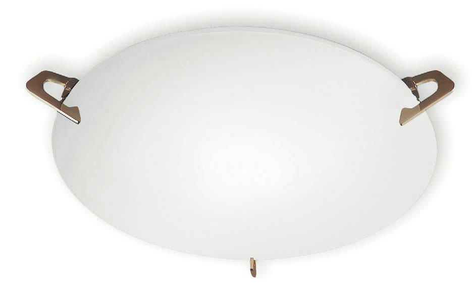 T 515A ceiling lamp Gold
