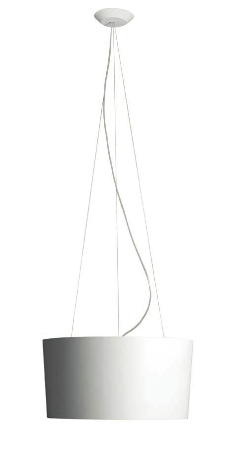 Dot T 2905 Pendant Lamp white
