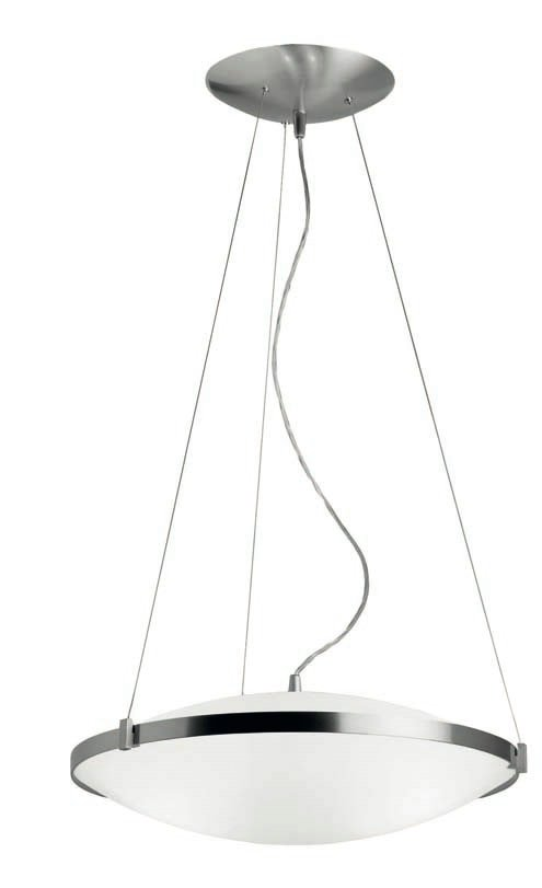 T 2128 Pendant Lamp Niquel