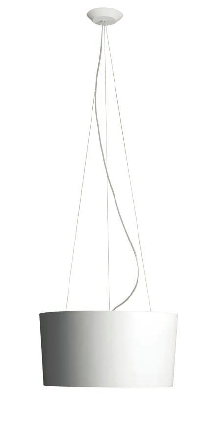 Dot T 2905 Pendant Lamp Outdoor white