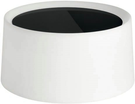 Dot M 2907 table Outdoor white