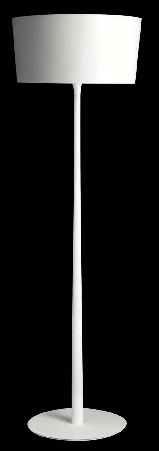 Dot P 2909 lámpara of Floor Lamp Outdoor white