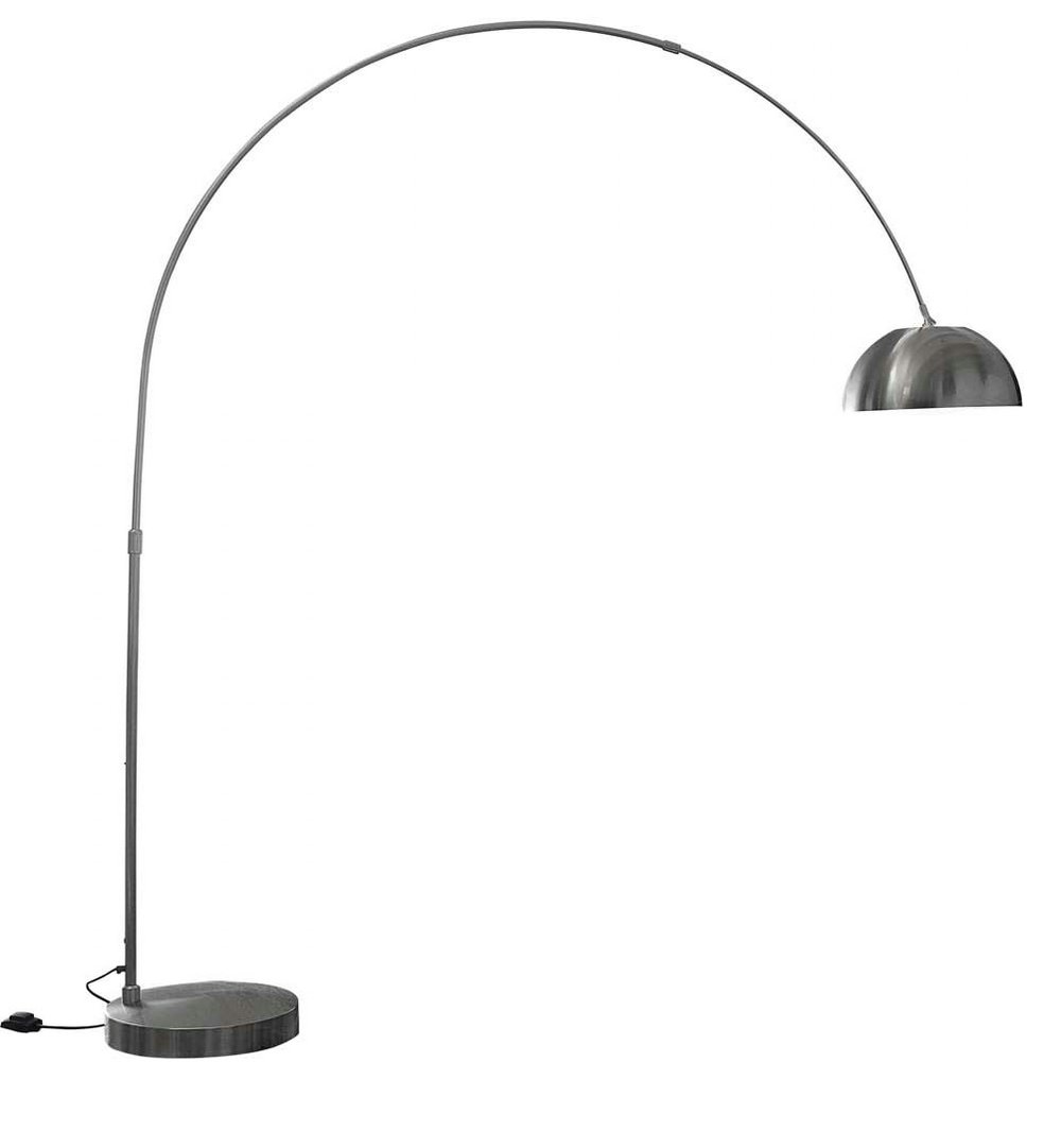 P 2164 lámpara of Floor Lamp Niquel