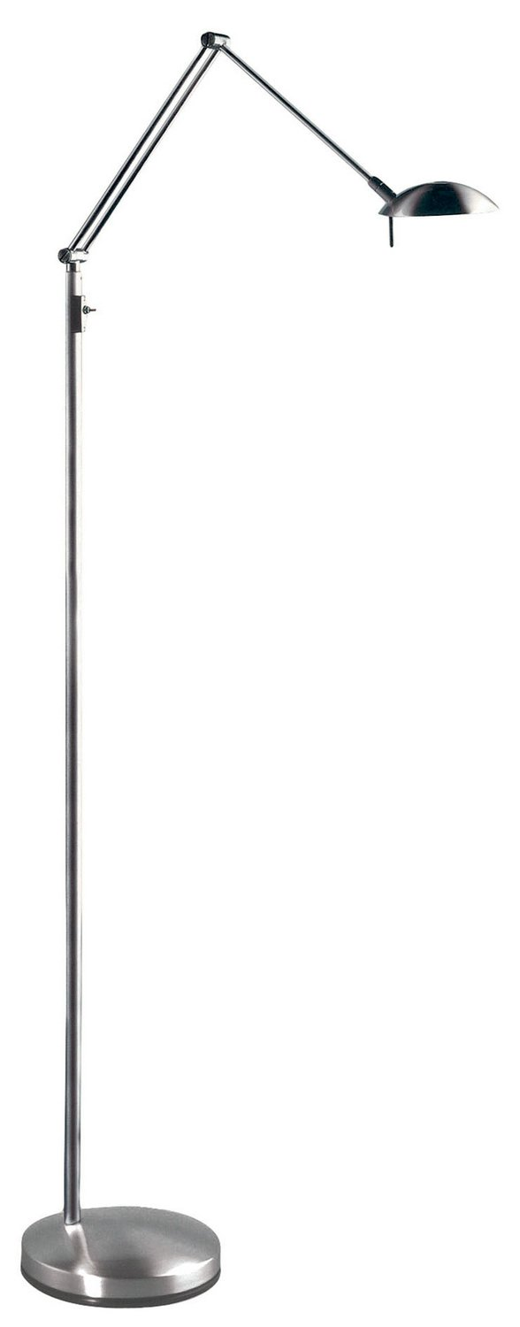 P 1139L lámpara of Floor Lamp LED 4w Chrome