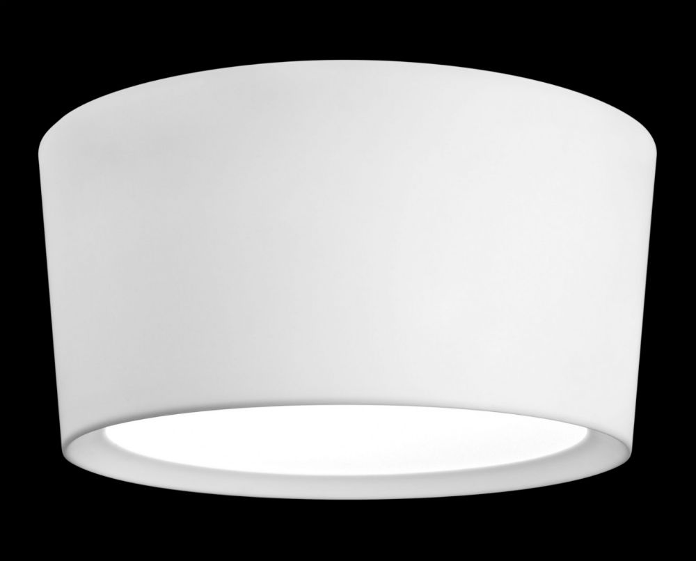 Dot T 2902x ceiling lamp ø53cm E27 2x30w IP64 white