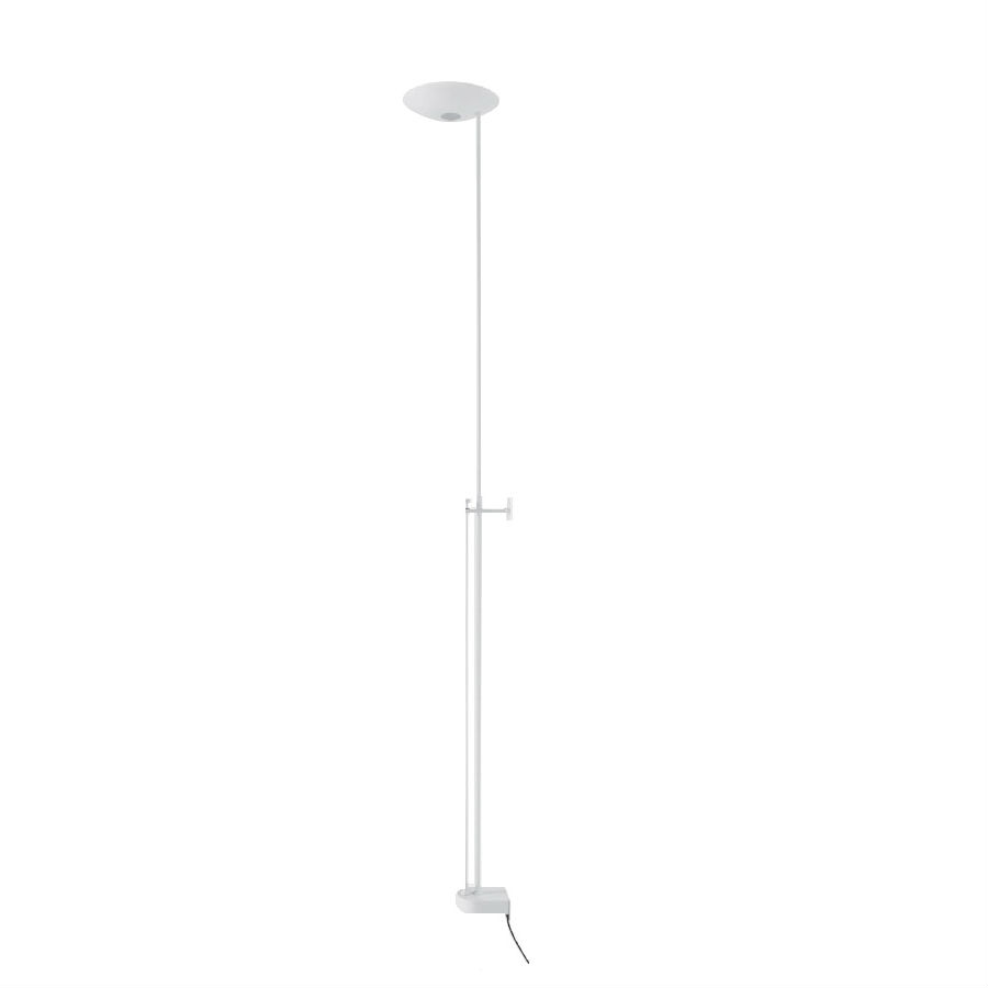 A 1217 Wall Lamp 177cm R7s 200w Gold Satin 24K