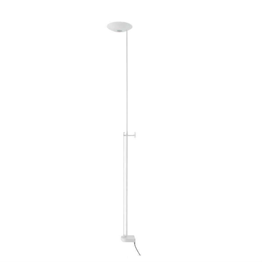 A 1217 Wall Lamp 177cm R7s 200w Chrome