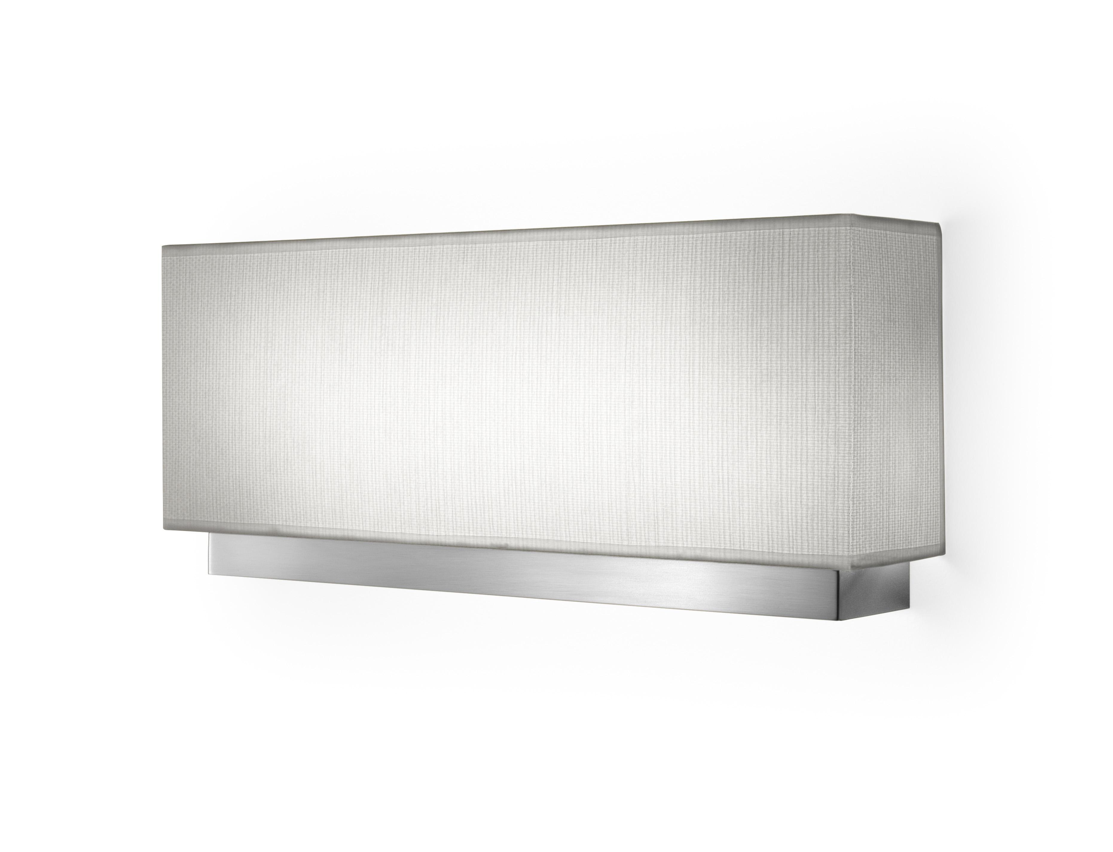 Libra to 2810L Wall Lamp LED 17,5w Niquel