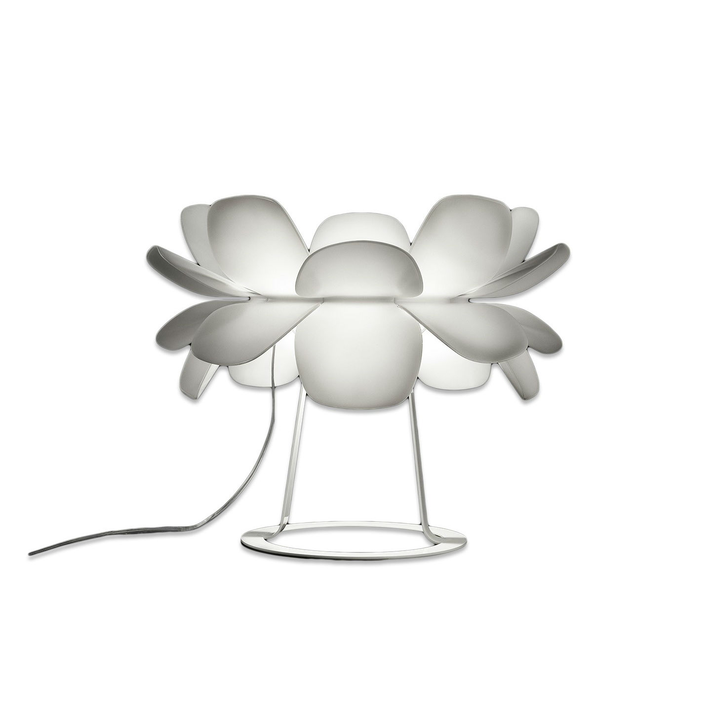 Infiore M 5807 Table Lamp white