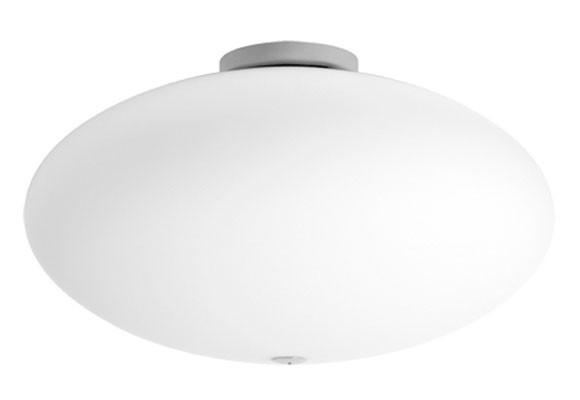 Nebula T 3133 ceiling lamp Hal. 100W Matte white