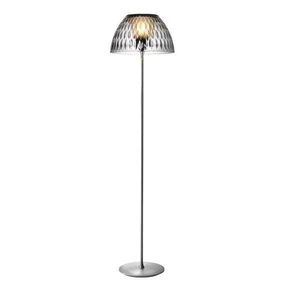 E-Llum Floor Lamp Copper