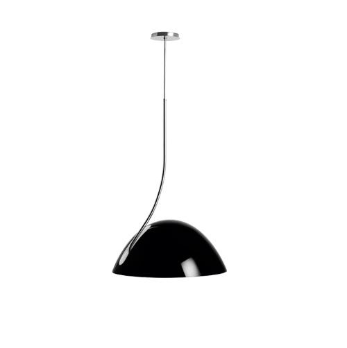 Pluma T 2956 Pendant Lamp Black