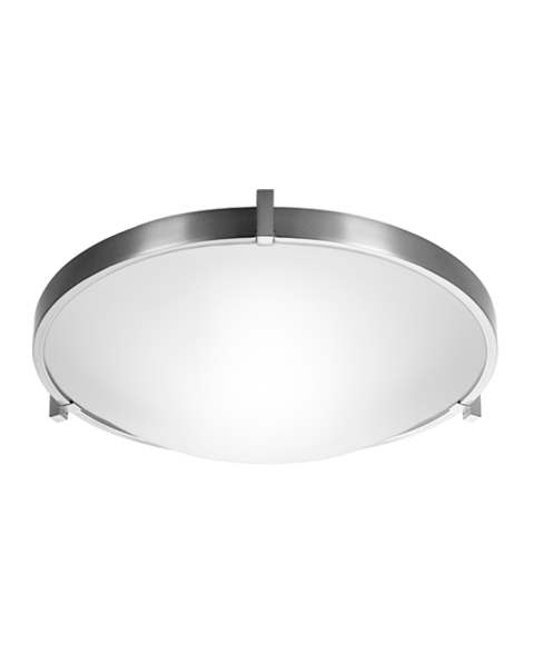 T 2125L ceiling lamp N­quel LED