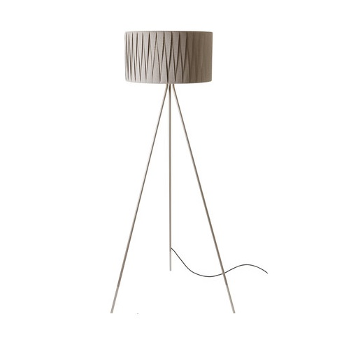 Twili lamp of Floor Lamp ash grey/ash grey