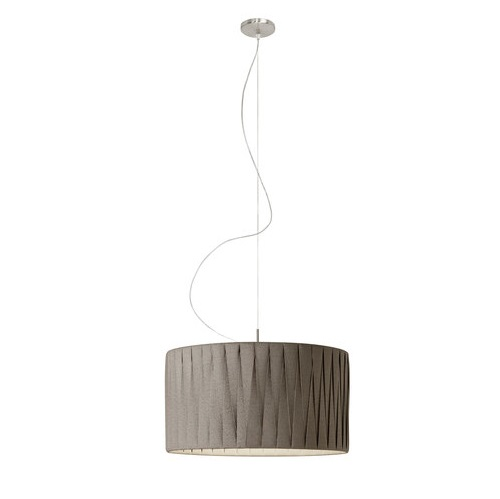 Twili lamp Pendant Lamp white/Black