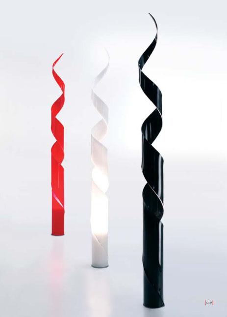 Vulcano Floor Lamp