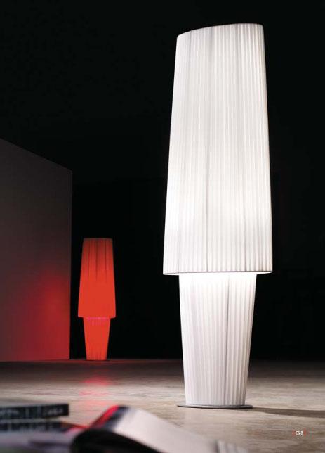 Elena lámpara of Floor Lamp 3L