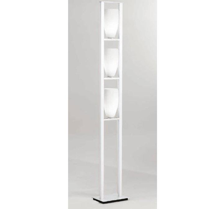 Ambit Floor Lamp 3L 100w Grey