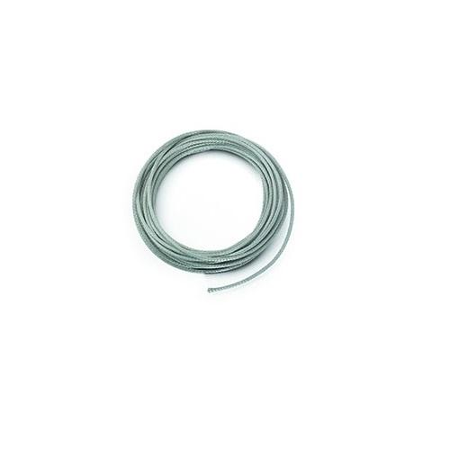 Kable 12 (Acessorio) cabo de alimentación Cinza