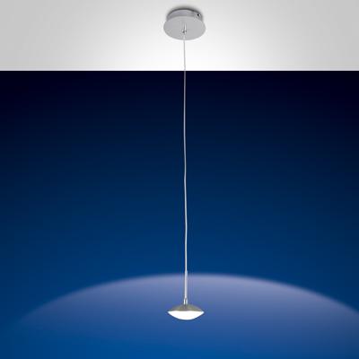 Hale Pendant Lamp Aluminium