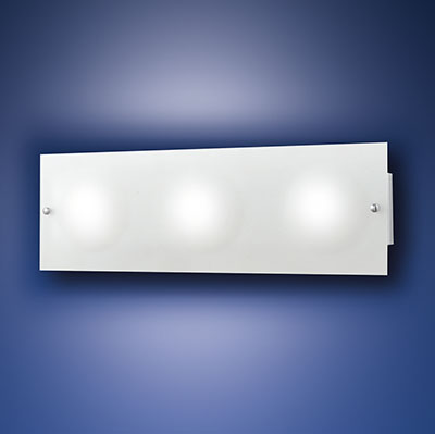 Lowell Wall Lamp LED 18W W.W.WHITE L.54