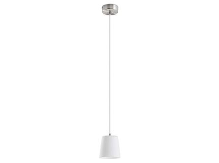 Mia Lámpara Colgante blanco LED 8w 3000K