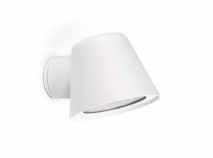 Gina Wall Lamp 1xGU10 35w 4000K White