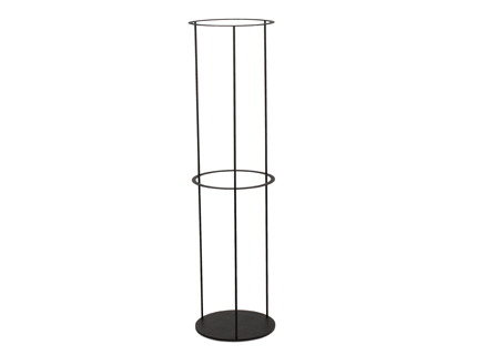 Versus (Accessory) L for Table Lamp - Structure black