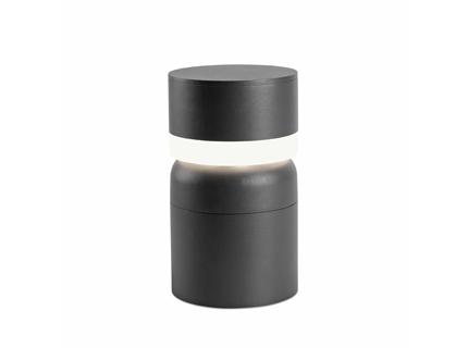 Sete Beacon Grey Dark LED 6w 3000K H25