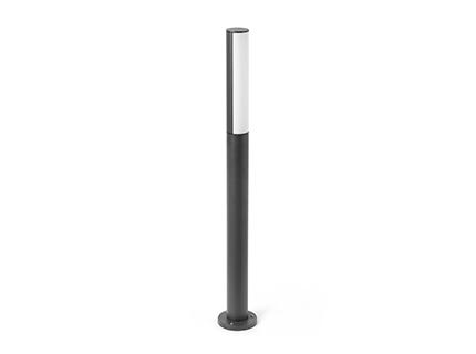 Beret 2 Beacon Grey Dark LED 8w 4000K