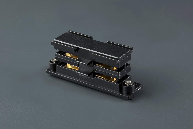Conector intermedio para Carril negro