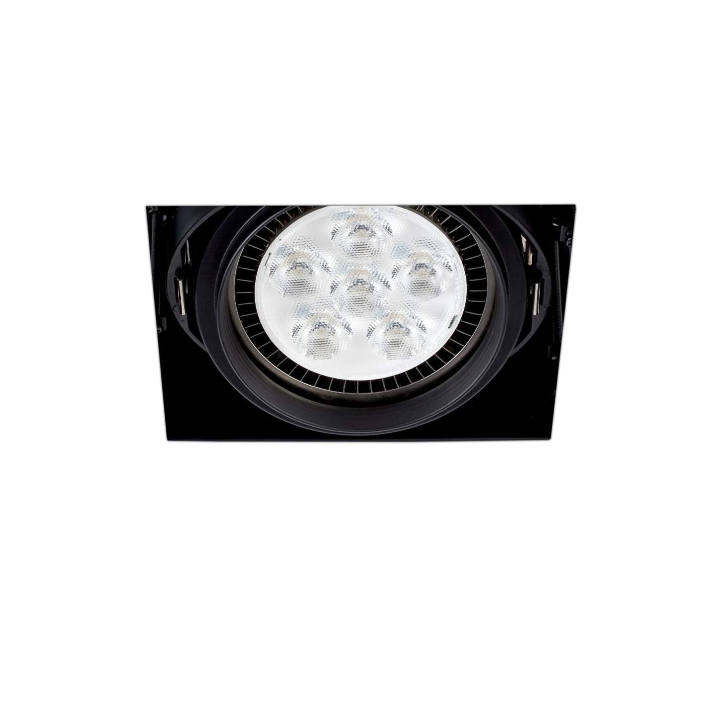 Morris Recessed Ceiling (body without PortaLámpara s) 1xelement without Framework