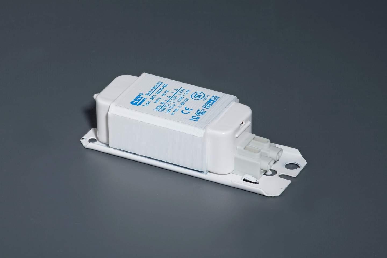 Reactancia magnética para flurescentes 1x26w (Marca ELT)