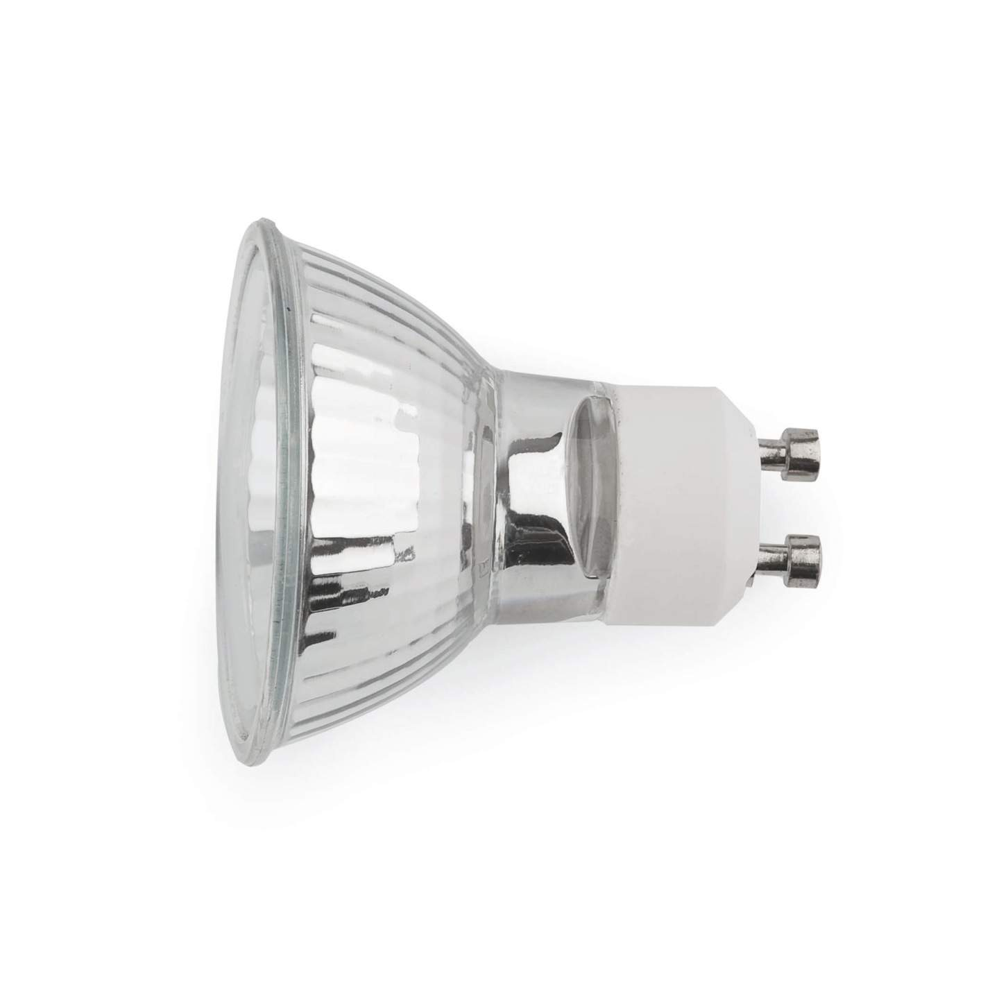 Bombilla Halogen GU10 35w Eco 700 Cd 38ª 2800K