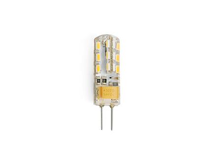 Bombilla G4 LED 1,5W 2900K-3200K 100Lm