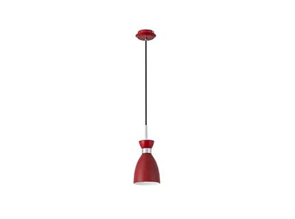 Retro Pendant Lamp net 1xE14 20W