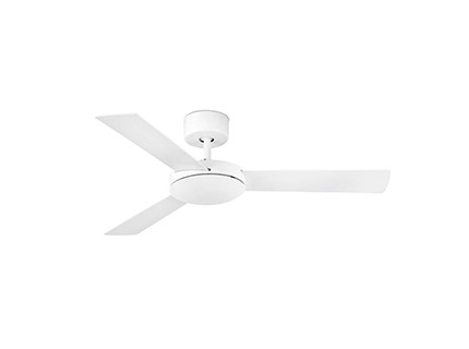 Mini Mallorca Fan ø1060cm white