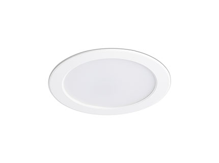 Ted Empotrable blanco led 15w 3000k
